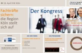 Mandelkern Management & Kommunikation, Frankfurt am Main