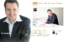 Nils Gold, Hamburg