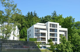 Park 1a, Centra Immobilien GmbH, Bad Schwalbach